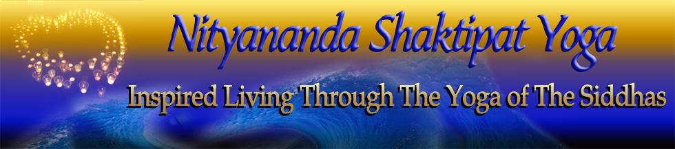 Shaktipat Blessing Banner Logo